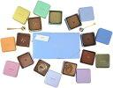 VESTRI【選べる!アンティーカ・ジャンドゥイア3】 ヴェストリ 高級チョコレート ギフト 贈り物