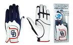 ゴルフグローブ フリーサイズ 手袋 左手用 中日ドラゴンズ オフィシャル ゴルフ グッズ 日本正規品