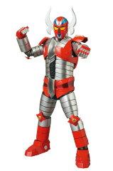 ついに、よみがえる日本人類の夢!2011年10月劇場公開予定!電人ザボーガー!! ゴー!!RAH 電人ザボ...