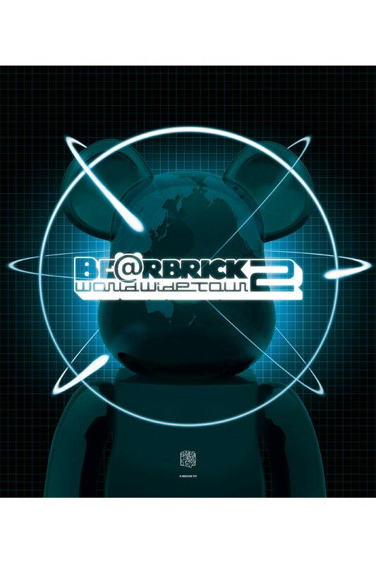 コレクション, コレクタードール BERBRICK WORLD WIDE TOUR 2 BOOK