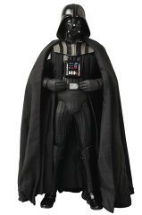 YOU DON'T KNOW THE POWER OFTHE DARK SIDE.RAH DARTH VADER(TM) Ver.2.0