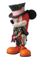 WELCOME UDF Disney LINEUP!!UDF MICKEY MOUSE(as MAD HATTER)【Disneyzone】