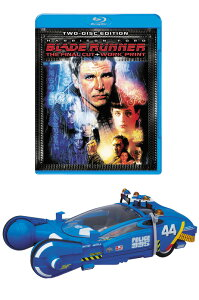 BLADE RUNNER COLLECTOR'S BOX