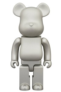 MEDICOM TOY EXHIBITION 2012 開催記念商品400% BE@RBRICK ALUMINIUM