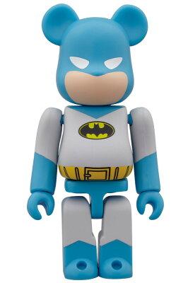 ワンダーフェスティバル2012(夏)開催記念限定商品BE@RBRICK BATMAN(TM)