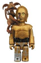 KUBRICKC-3PO(TM)&SALACIOUSCRUMB(TM)