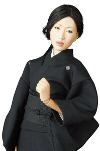 RAH ダン隊員 【2014年11月発送予定商品】