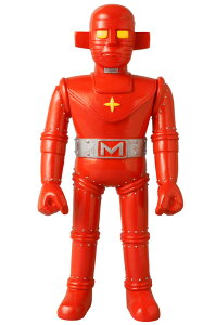 新進トイメーカーAwesome Toyがリリースする1970年代のメンコに描かれた謎のロボットが緊急リリ...