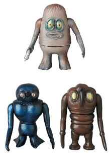 giran外星人,沃爾登外星人,啤酒杯LAN外星人(ikkomokei箱子繪畫彩色3具安排)