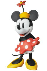 Mickey Mouse & FriendsUDF Disney スタンダードキャラクターズ ミニーマウス【2015年6月発売予...