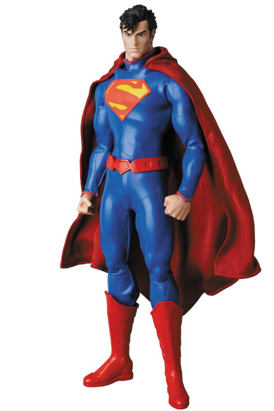 コレクション, フィギュア RAH SUPERMAN(TM)THE NEW52 Ver.