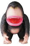 宇宙猿パッキー《2017年3月下旬発送予定》