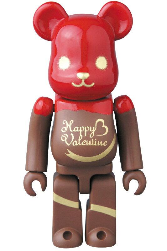 コレクション, フィギュア 2017 Valentine BERBRICK Chocolat Framboise Ver.100