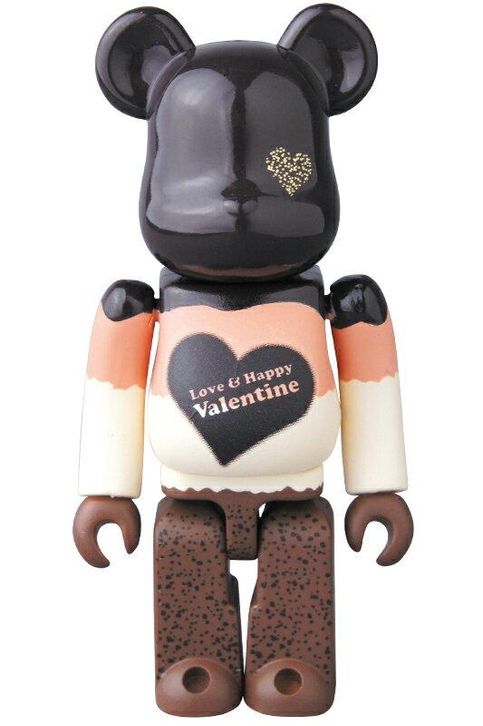 コレクション, フィギュア 2017 Valentine BERBRICK Mousse Chocolat Ver.100