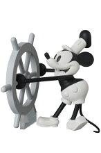 UDFDisneyシリーズ6ミッキーマウス(蒸気船ウィリー)《2017年9月発売予定》