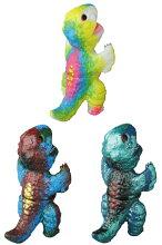 ゴガメジラー(小)3種