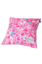MLEM/mikaninagawaシリーズ『SAKURA』SQUARECUSHIONCOVER+PILLOW
