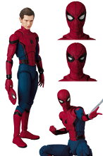 MAFEXSPIDER-MAN(HOMECOMMINGver.)《2017年10月発売予定》