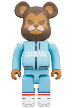 BE@RBRICKCarnivalTheLion400%