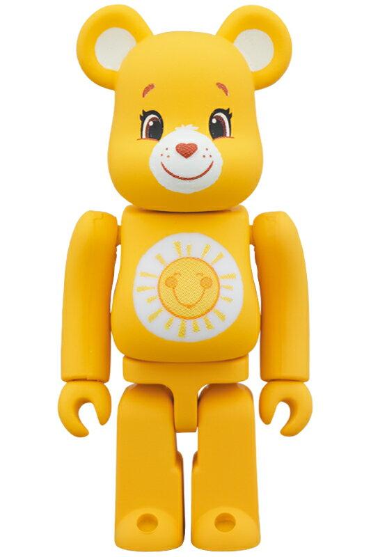 コレクション, フィギュア BERBRICK Funshine BearTM100
