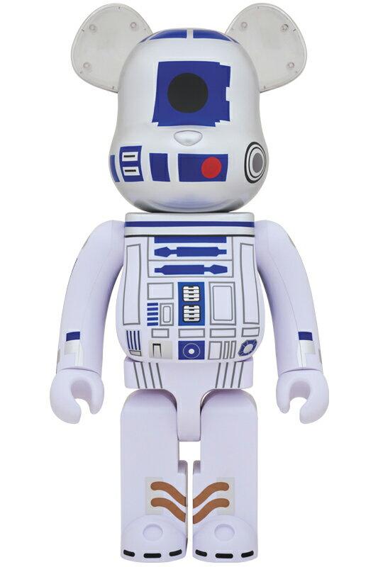 コレクション, フィギュア BERBRICK R2-D2(TM) 1000