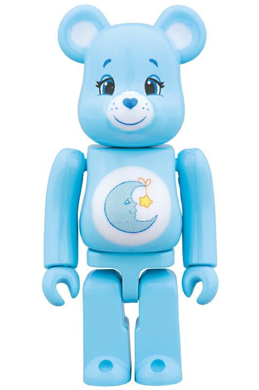 コレクション, フィギュア BERBRICK Bedtime Bear(TM) 100
