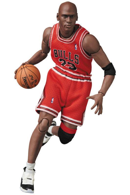 コレクション, フィギュア MAFEX Michael JordanChicago Bulls202010