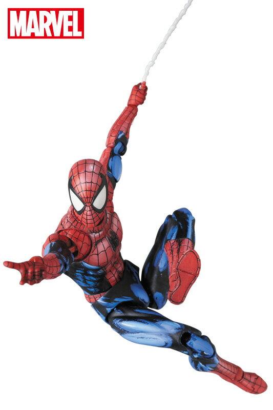 コレクション, フィギュア MAFEX SPIDER-MANCOMIC PAINT