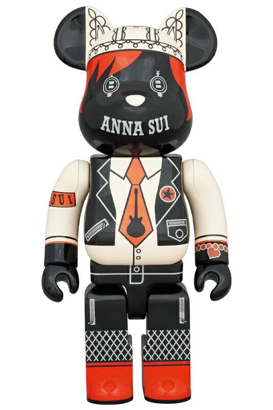 コレクション, フィギュア BERBRICK ANNA SUI RED BEIGE 400