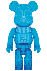 BE@RBRICK DARTH VADER(TM) HOLOGRAPHIC Ver.1000%【2015年12月上旬発送予定】