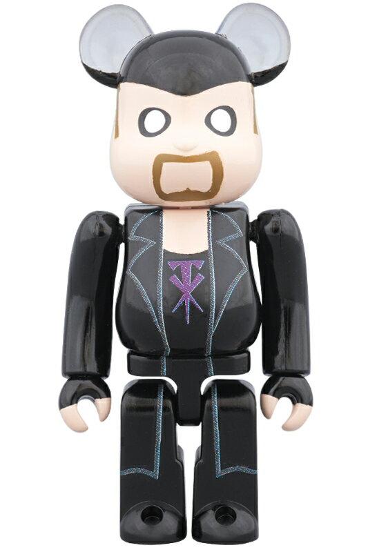 コレクション, フィギュア BERBRICK The Undertaker 100