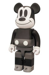 MEDICOM TOY EXHIBITION '10 開催記念商品BE@BRICK meets MICKEY MOUSEBE@RBRICK(ベアブリック...