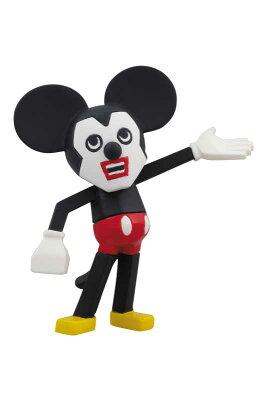 2011年3月発売予定UDF キュービックマウス - ミッキーマウス