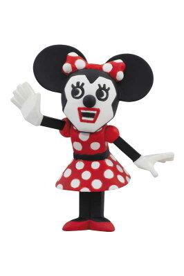 2011年3月発売予定UDF キュービックマウス - ミニーマウス