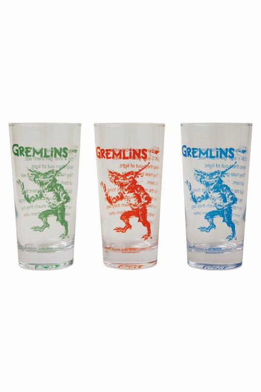 コレクション, コレクタードール GREMLINS MEDICOM TOY LIFE Entertainment SERIES Glass