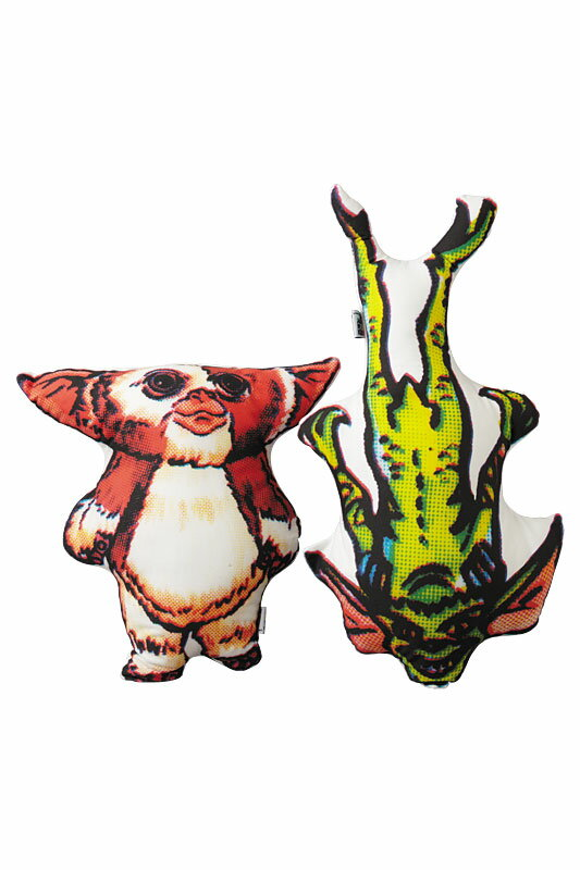 コレクション, キャラクタードール GREMLINS MEDICOM TOY LIFE Entertainment SERIES CushionGIZMOSTRIPE