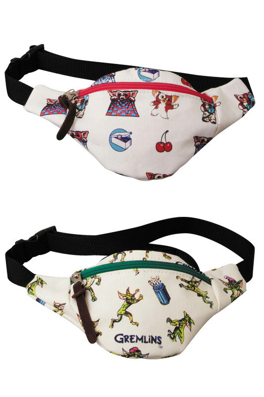 コレクション, キャラクタードール GREMLINS MEDICOM TOY LIFE Entertainment SERIES Mini Waist bag