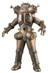 ウルトラ警備隊西へ最強の鋼 ぺダン星人のロボット キングジョー登場!RAH キングジョー
