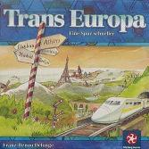 トランスヨーロッパ(Trans Europa)