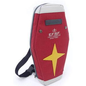 コスパ 機動戦士ガンダム RX-78-2シールドバッグ RED