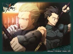 【メール便対応】ブシロードスリーブコレクションHG(ハイグレード)Fate/Zero「ケイネス&ラン...
