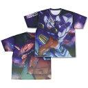 【送料無料対象商品】コスパ 機動戦士ガンダムTwilight AXIS Twilight AXIS 両面フルグラフィックTシャツ【ネコポス/ゆうパケット対応】【11月再販予定 予約商品】