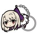 【ネコポス/DM便対応】コスパ Fate/stay night Fate/stay night [UBW]イリヤつままれキーホルダ...