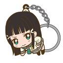 【ネコポス/DM便対応】コスパ ラブライブ!サンシャイン!! 黒澤ダイヤつままれキーホルダー
