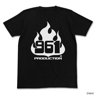 【送料無料対象商品】コスパ THE IDOLM@STER 961プロTシャツ ブラック 【1月中旬発売予定 予約...