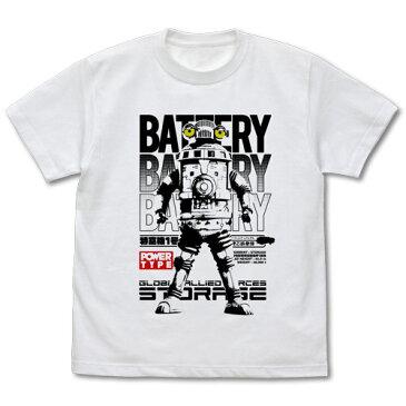 【送料無料対象商品】コスパ ウルトラマンZ セブンガー Tシャツ WHITE【ネコポス/ゆうパケット対応】【11月発売予定 予約商品】