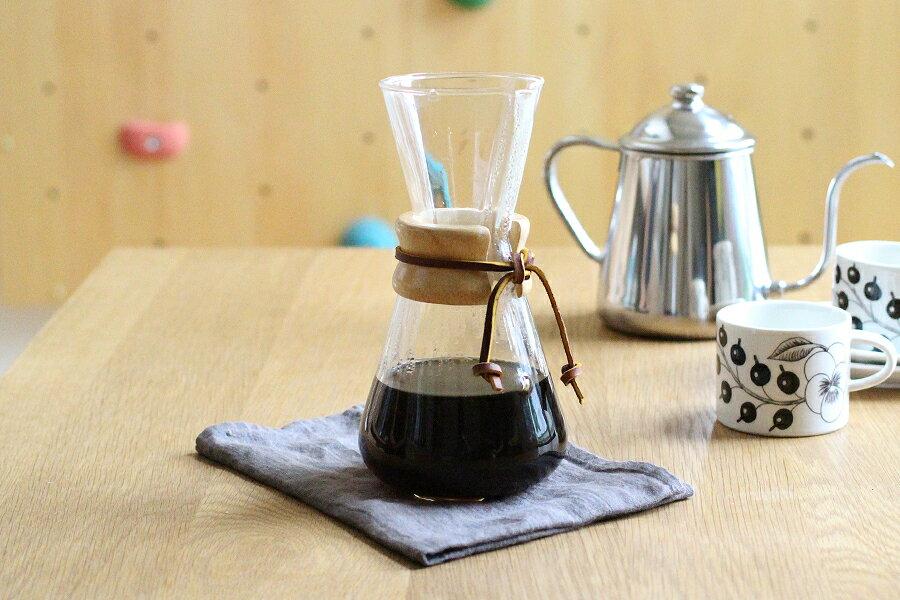 ケメックス「コーヒーメーカー」