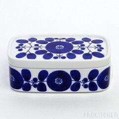 白山陶器のブルーム白山陶器のバターケース 日本製白山陶器 (HAKUSAN) BLOOM バターケース 【...