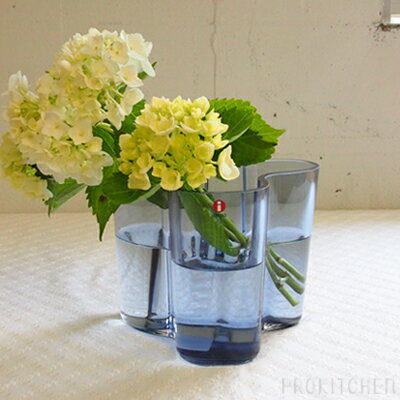 イッタラ iittala アールト AALTO 花瓶イッタラ (iittala) アールト (AALTO) ベース M 120m...