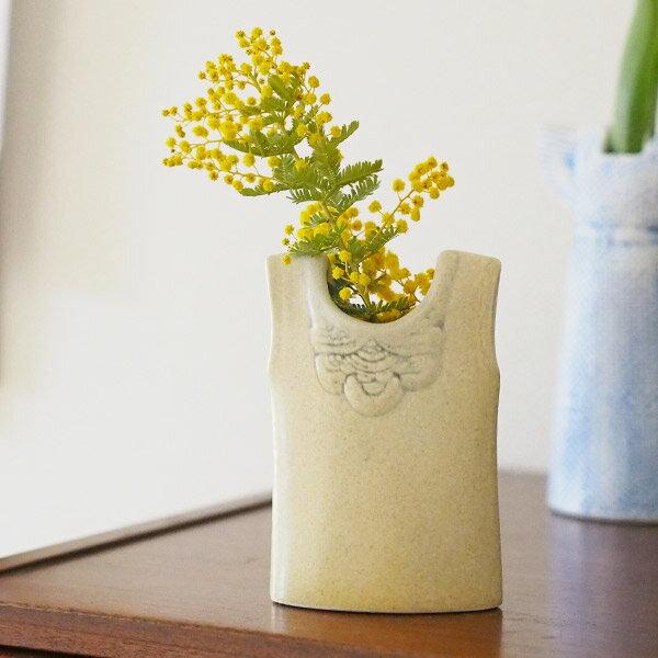 リサ・ラーソン ワードローブ ベスト 130mm 花瓶 / Lisa Larson Wardrobe Vest